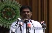 Media minister visit to S.L.B.C.