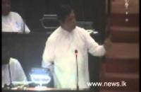 Hon: bandula gunawardana -budget 2015 (2014-11-24)