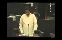 Hon: min: Chandrasiri gajadheera budget 2015 (2014-11-21)
