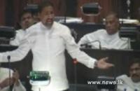 Hon: Rohitha abegunawardana -budget  2015 (2015-11-24)