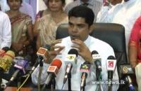 Work in unity to establish democracy and good governance - Deputy Media Minister
