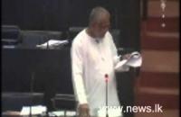Hon. Daglas dewananda budget 2015 (2014-11-24)