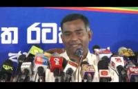 Speech of Parliament Member Thissa Aththanayake