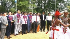 Korea Exim bank to provide clean and safe drinking water for Kurunegala District