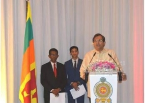 The 69th Independence Anniversary celebrated in Geneva