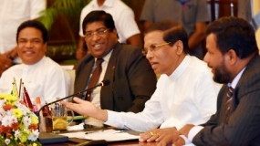 President meets rice mill owners and importers