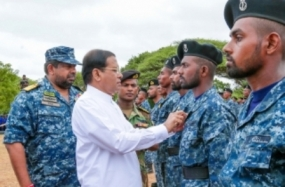Government takes every action for war heroes' welfare – President