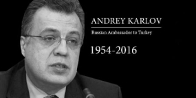 Sri Lanka condemns the assassination of the Russian Ambassador in Turkey