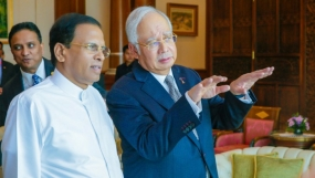 Malaysia to explore new investment opportunities in Sri Lanka – Malaysian PM