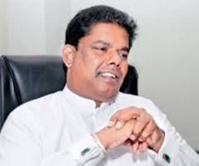 Ranminithenna will not be sold to foreigners-Minister Gayantha