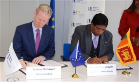 EIB confirms backing for Colombo water network