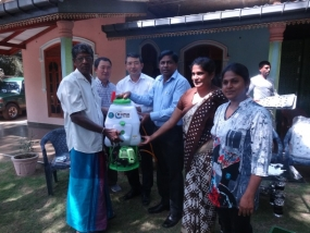 KOPIA Sri Lanka Centre facilitates onion production