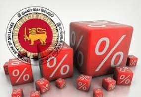 Sri Lanka maintains policy rates at current level