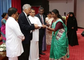 Sri Lanka to be made high income country by 2032: PM