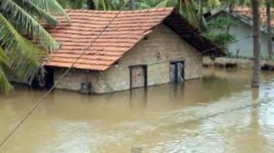 Government's proactive plan pays dividend to disaster victims