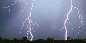 Lightning kills more than 70 as rain and storm lash Bihar, Uttar Pradesh