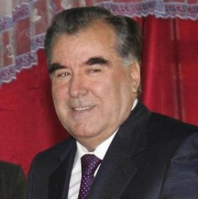 Tajikistan President arrives tomorrow