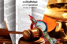 'Right to Information' to become a fundamental right in Sri Lanka
