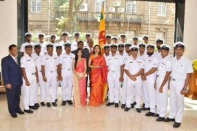 Consulate General in Mumbai celebrates 69th Anniversary of the Independence Day