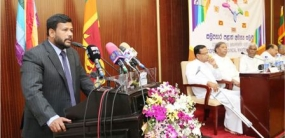 Fully equipped 50 Lanka Sathosa outlets to be opened next week