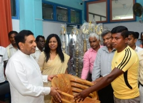 The coming week is politically decisive – Minister Rajitha