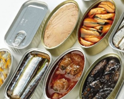 Canned fish imports reduced by 16.2% in 2016