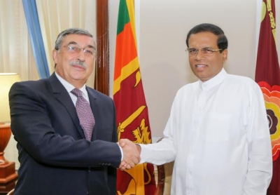 Russia and Sri Lanka to ink new MoUs for cooperation