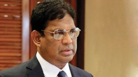 Priyasad Dep new Chief Justice