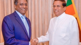 Sri Lanka and Seychelles to jointly fight drug menace
