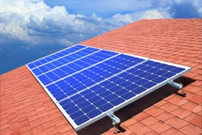 Solar power generation: Loan interest relief for all domestic consumers