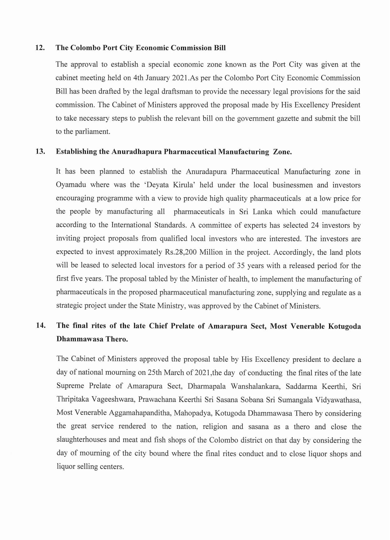 Cabinet Decision on 23.03.2021 English page 005