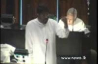 Hon Vijith vijithamuni -budget 2015 (2014-11-24)