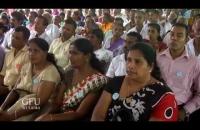 Offering of Land deed  Kegalla - ඉඩම් ඔප්පු බෙදා දීමේ ජාතික වැඩසටහන- කෑගල්ල