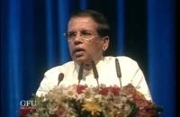 Sri Lanka  President MithriPala Sirisena Speech In UN Vesak 2017
