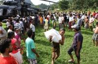 Donation Delivering & Unloading Rathmalana to Rathnapura & Ayagama_4