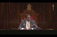 Minister Ravi Karunanayake's  Special Statement in Parliament 2017 08 10