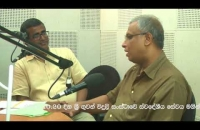 """Full discussion of SLBC """"SUBHARATHI"""" on new constitution with TNA MP M A  Sumandiran"""