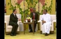 Sri Lanka - Sweden Bilateral Discussions