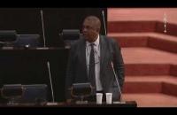 Hon  Mangala Samaraweera's speech in Parliament on 2017 10 31