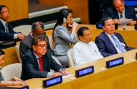 06 President attend UN political Reform high level Event at the ECOSOC at UNHQ (4)