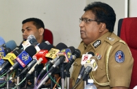 Press Conference in Disaster Management Center - 29-05-2017_7