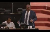 Inland Revenue Bill  Second  Reading Hon  Minister Mangala Samaraweera