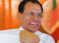 His Excellency President Maithripala Sirisena
