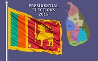 Results of Presidential Election informed by EC
