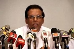 Victory is assured at upcoming Uva PC Election - Minister Sirisena