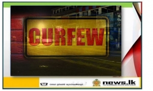 So far 8,451 arrested over curfew violations