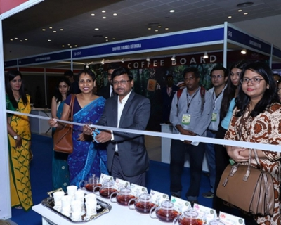 Lanka at the World Tea & Coffee Expo 2018 in Mumbai