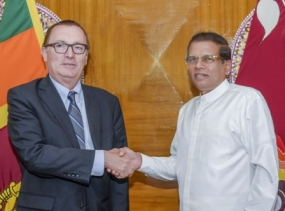 UN assures continued support to Sri Lanka