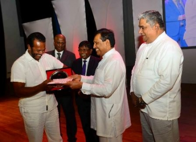 Sri Lanka to manufacture drugs using blood plasma