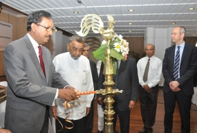 South Asia Ozone Officers Network meeting held in Colombo